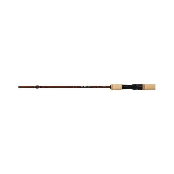 Shimano Raider Cod Baitcaster Rod 6ft 4in 6-12kg, , bcf_hi-res