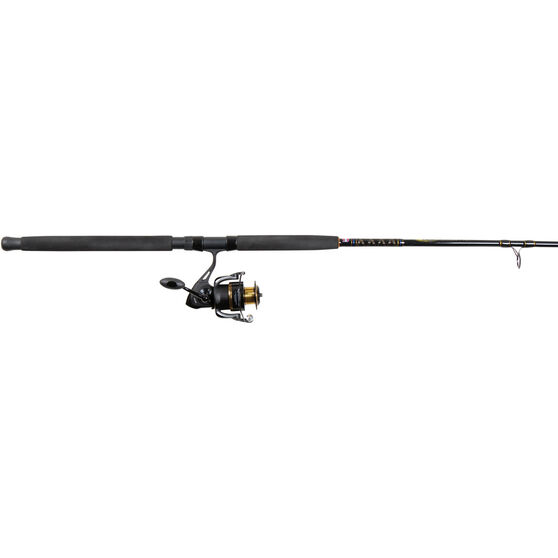 Penn Squadron Spinning Combo 6ft 6in 3-6kg (2 Piece), , bcf_hi-res
