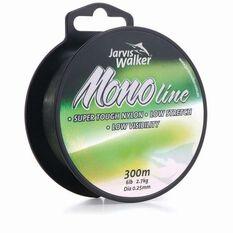 Jarvis Walker Mono Line 300m, , bcf_hi-res