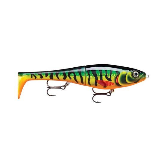 Rapala X-Rap Peto Swim Bait Lure 14cm Hot Tiger Pike, Hot Tiger Pike, bcf_hi-res