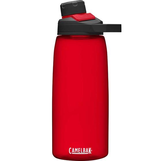 Camelbak Chute 1L Cardinal Drink Bottle Cardinal, Cardinal, bcf_hi-res