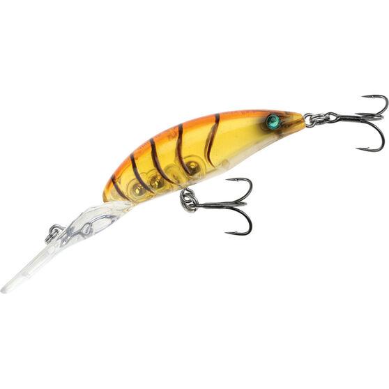 Savage 3D Shrimp Extra Deep Runner Hard Body Lure 5cm Shrimp 5cm 4.8g, Shrimp, bcf_hi-res