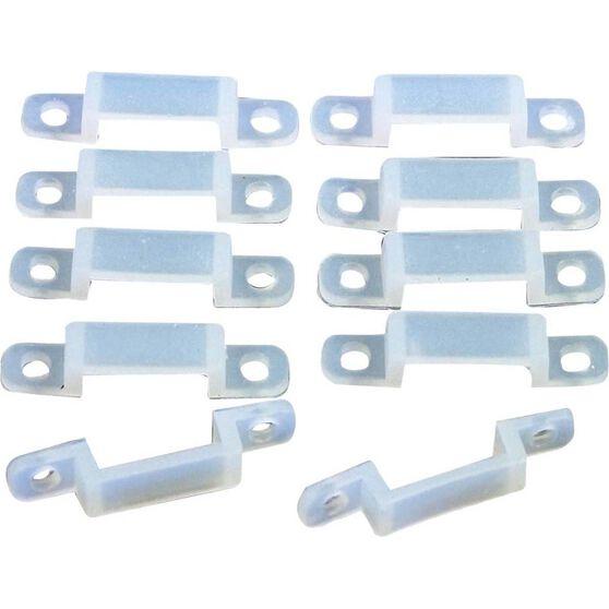 BLA Lighting Mounting Clips 10 Pack, , bcf_hi-res