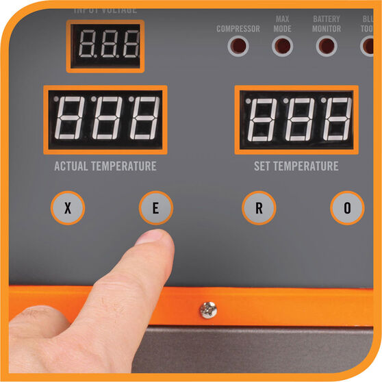 Companion Xero Fridge Freezer 60L, , bcf_hi-res