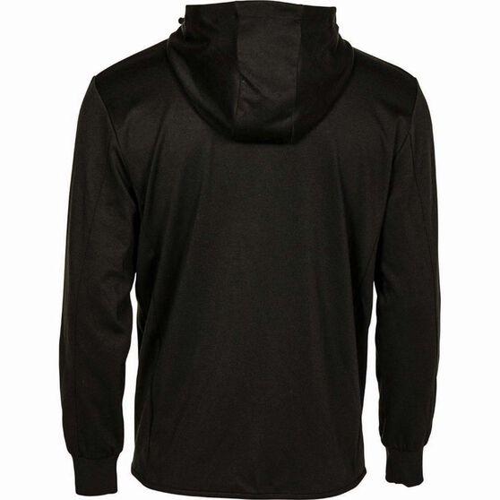Daiwa Men's Fleece Jacket, Black, bcf_hi-res
