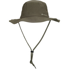 macpac Men's Bushman V3 Hat Olive S, Olive, bcf_hi-res