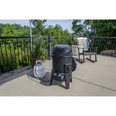 Big Easy LPG Smoker and Grill, , bcf_hi-res