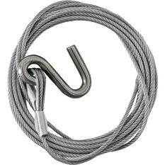 Atlantic S Hook Cable 6m x 44mm, , bcf_hi-res