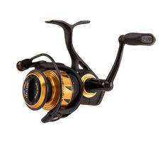 Penn Spinfisher SSVI 4500 Spinning Reel, , bcf_hi-res