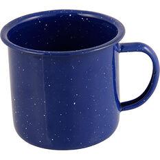 9cm Enamel Mug, , bcf_hi-res