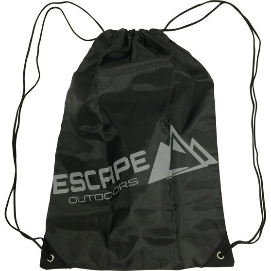 Escape Outdoors Active Daypack 14L Grey 14L, Grey, bcf_hi-res
