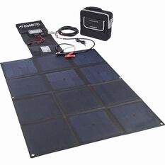 Dometic 150W Portable Solar Blanket, , bcf_hi-res