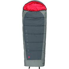 RawFlame Hooded Sleeping Bag, , bcf_hi-res