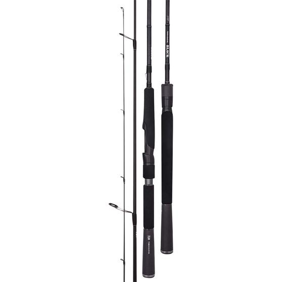 Daiwa Grub'N Spinning Rod TD Black 722UFS, , bcf_hi-res