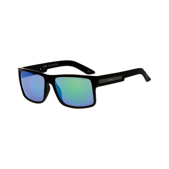 Liive Truth Mirror Sunglasses, , bcf_hi-res