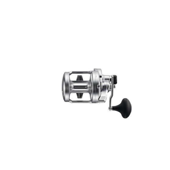 Shimano Speedmaster 25 LD II Overhead Reel, , bcf_hi-res