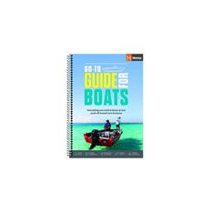 Hema Go-To-Guide for Boats (1st Edition), , bcf_hi-res