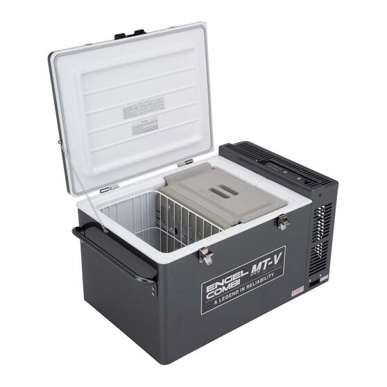Engel MT-V60FC Combi  Fridge Freezer 57L, , bcf_hi-res
