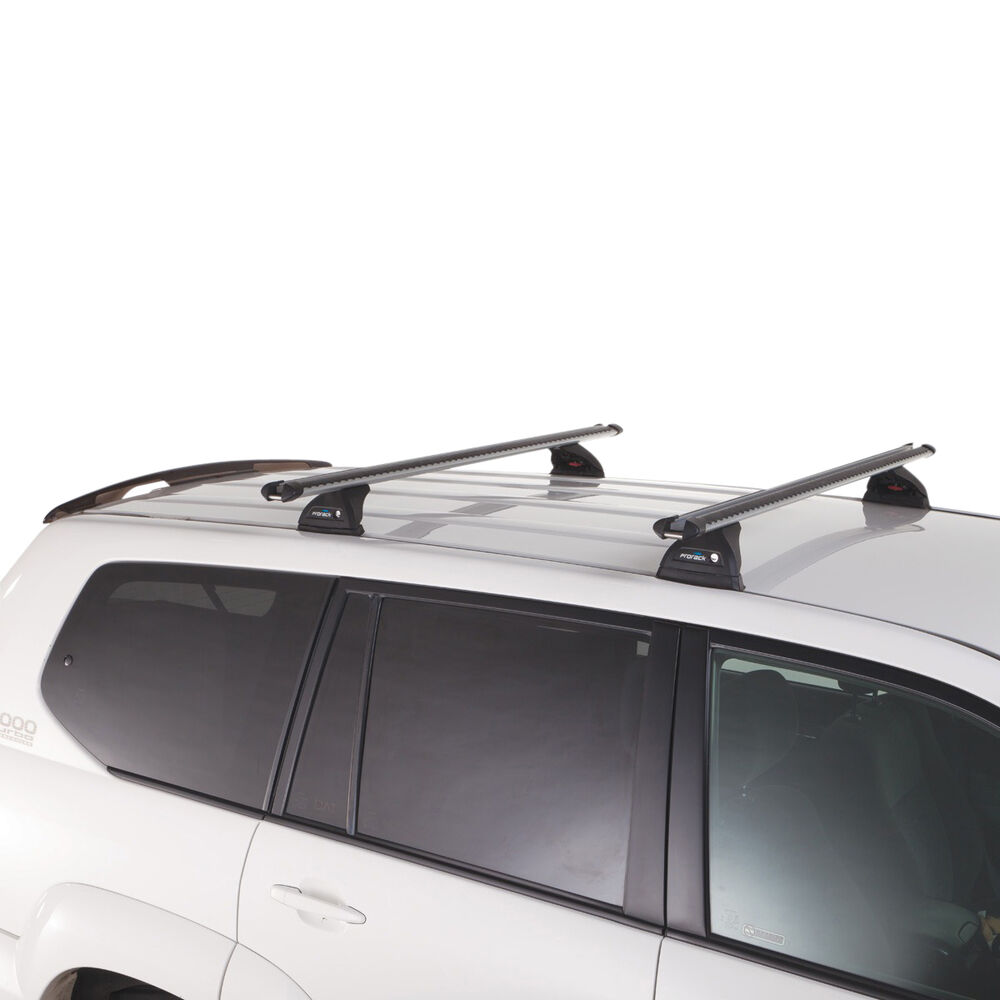 T16 Heavy Duty Roof Racks 1200mm Pair Bcf Hi Res