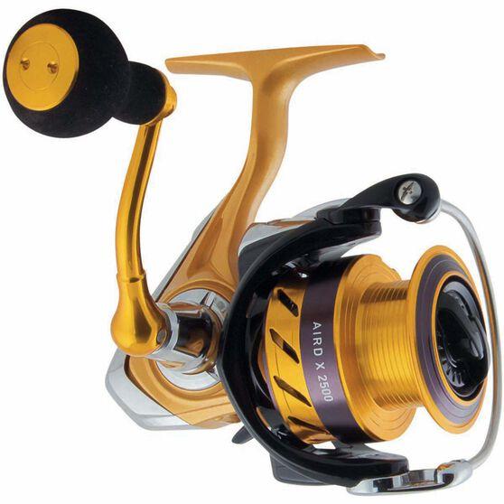 Daiwa Aird-X Spinning Reel 4000, , bcf_hi-res