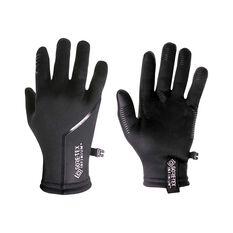 XTM Unisex Gore Infinium II Gloves Black S, Black, bcf_hi-res