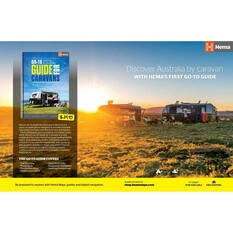 Hema Go-To Guide for Caravans (1st Edition), , bcf_hi-res