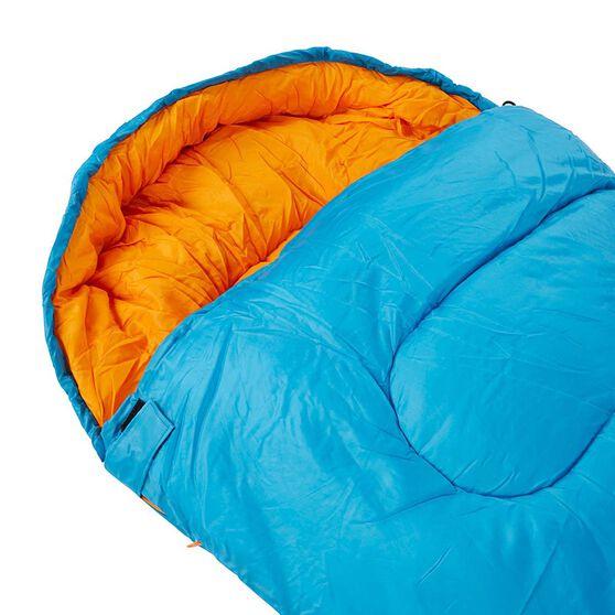 Kids' MiniFlame Hooded Sleeping Bag, , bcf_hi-res