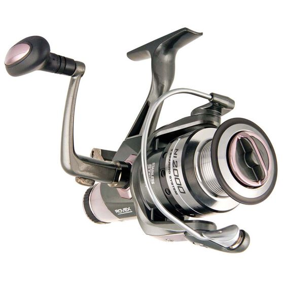 Rovex Nitrium NI 3000 Spinning Reel, , bcf_hi-res