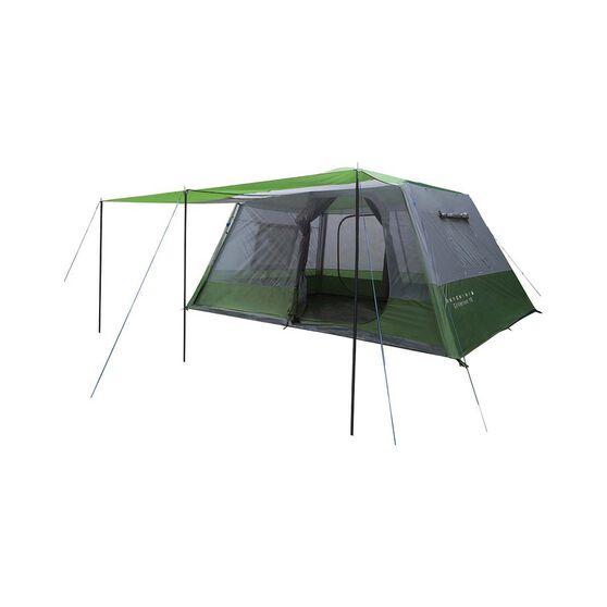Wanderer Criterion 10 Person Instant Up Tent, , bcf_hi-res