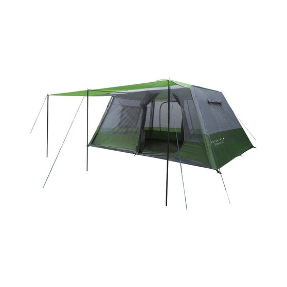 Wanderer Criterion 10 Person Instant Tent, , bcf_hi-res