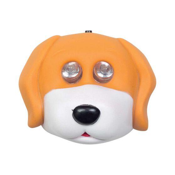 Companion Kids Headlamp - Dog, , bcf_hi-res