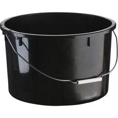 Interworld Plastics Wire Handle Bucket 13L, , bcf_hi-res