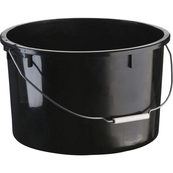 Interworld Plastics Wire Handle Bucket 13L, , bcf_hi-res