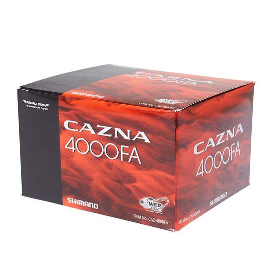 Shimano Cazna FA Spinning Reel 4000, , bcf_hi-res