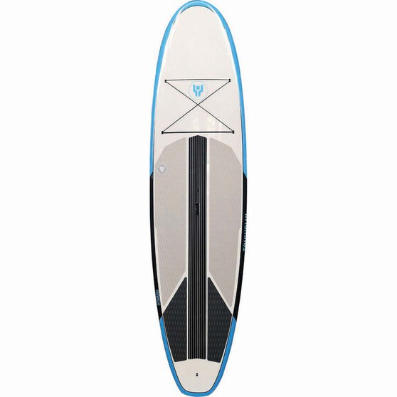 Tahwalhi Epoxy SUP 10ft 2in Blue / Grey, Blue / Grey, bcf_hi-res
