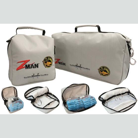 Z-Man Double Tackle Wallet Binder, , bcf_hi-res
