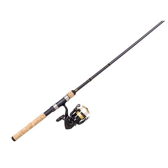 Daiwa D-Shock Spinning Combo 6ft6 2-4kg (2 Piece), , bcf_hi-res