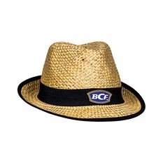 BCF Unisex Strawdora Hat, , bcf_hi-res