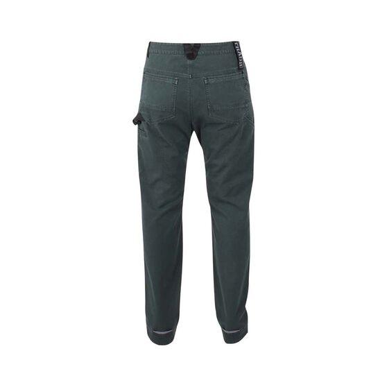 Tradie Men's Utility Pants, Forest, bcf_hi-res