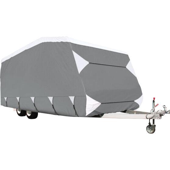Unearth Pop Top Caravan Cover 16-18ft, , bcf_hi-res