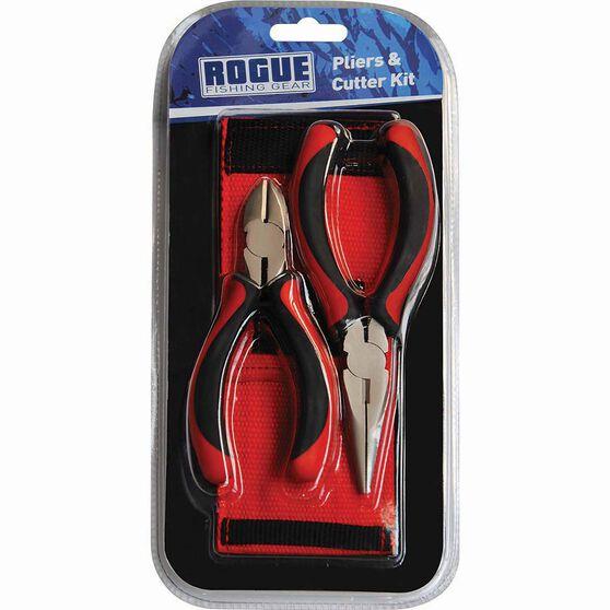 Rogue Plier and Cutter Set, , bcf_hi-res