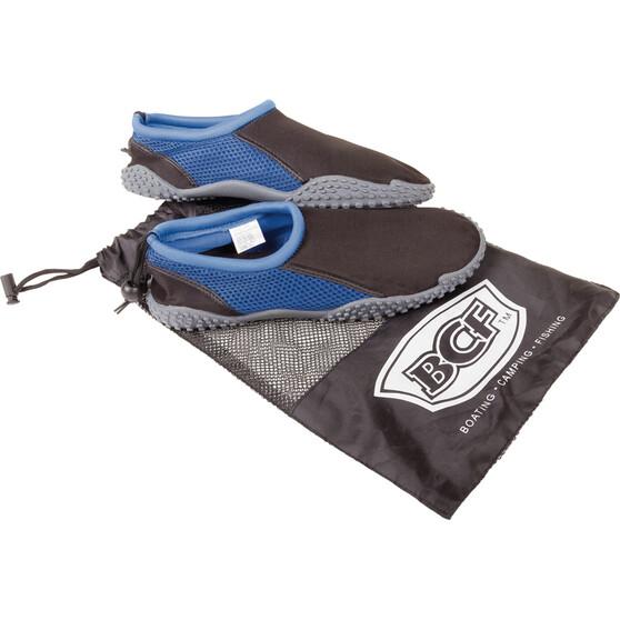 BCF Unisex Aqua Shoes, Blue, bcf_hi-res