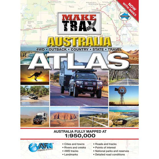 AFN Make Trax Camps with Australian Atlas 2, , bcf_hi-res