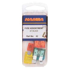 Assorted Blade Fuse Pack, , bcf_hi-res