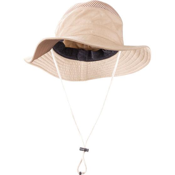 Explore 360 Men's Canvas Booney Hat, , bcf_hi-res