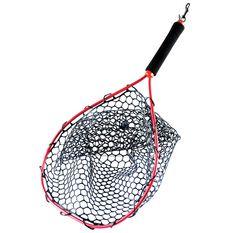 Rubber Mesh Kayak Landing Net, , bcf_hi-res