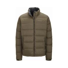 Macpac Men's Halo Down Jacket Brown XL, , bcf_hi-res