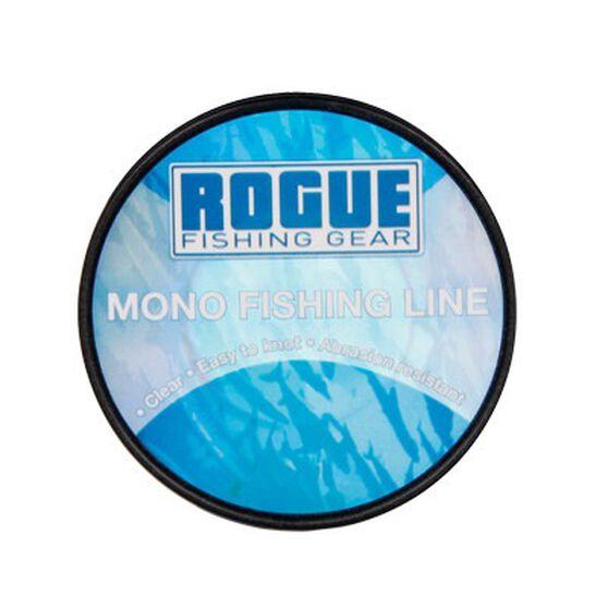 Rogue Mono Line Clear 6lb