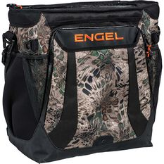 Engel Soft Cooler Backpack 22L Khaki, Khaki, bcf_hi-res