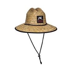 The Great Northern Brewing Co. Unisex Straw Hat, , bcf_hi-res